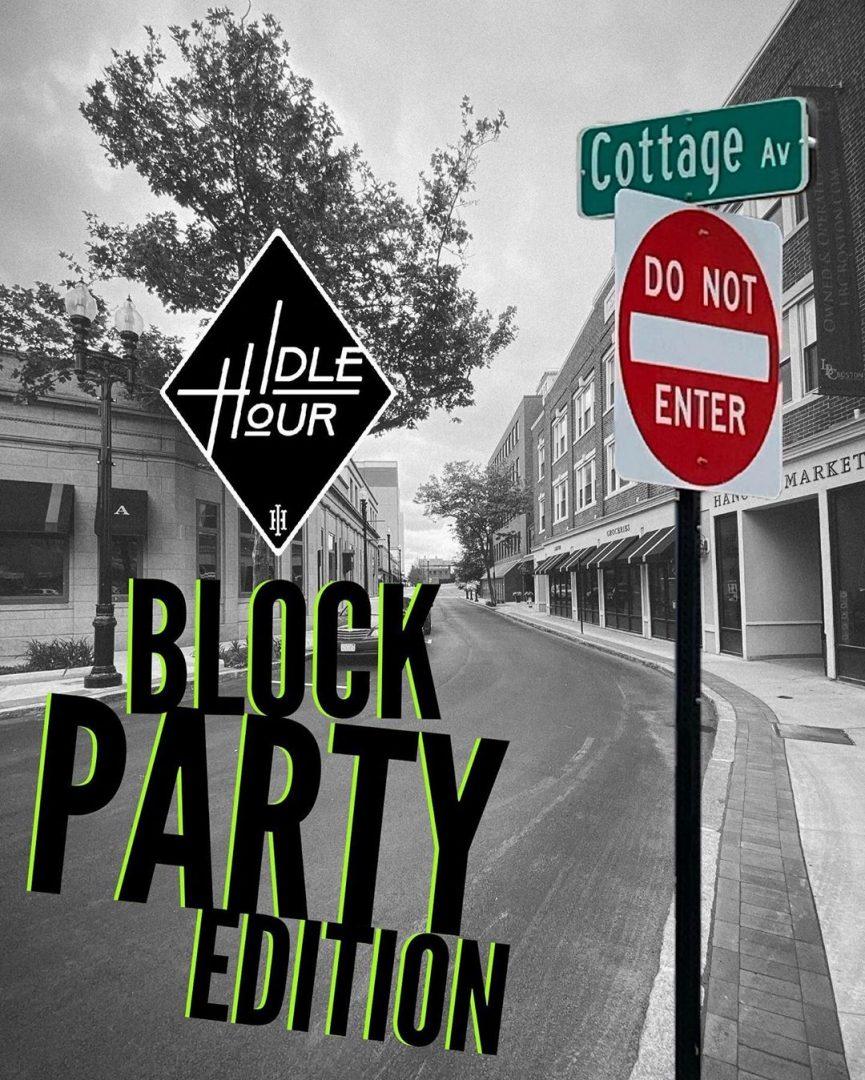 Quincy Block Party